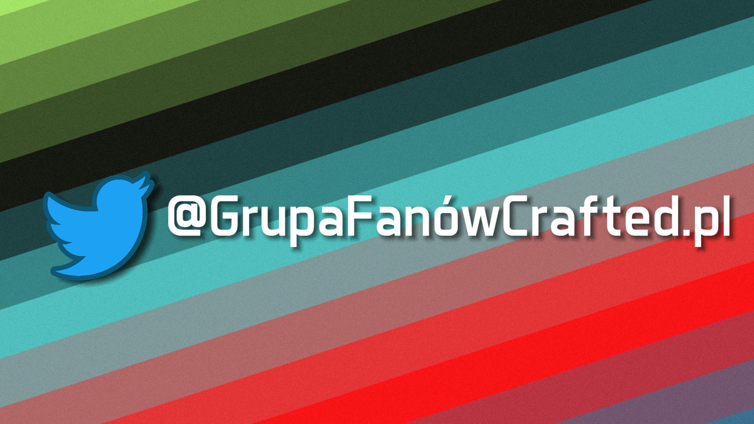 Grupa Fanów Crafteda.pl