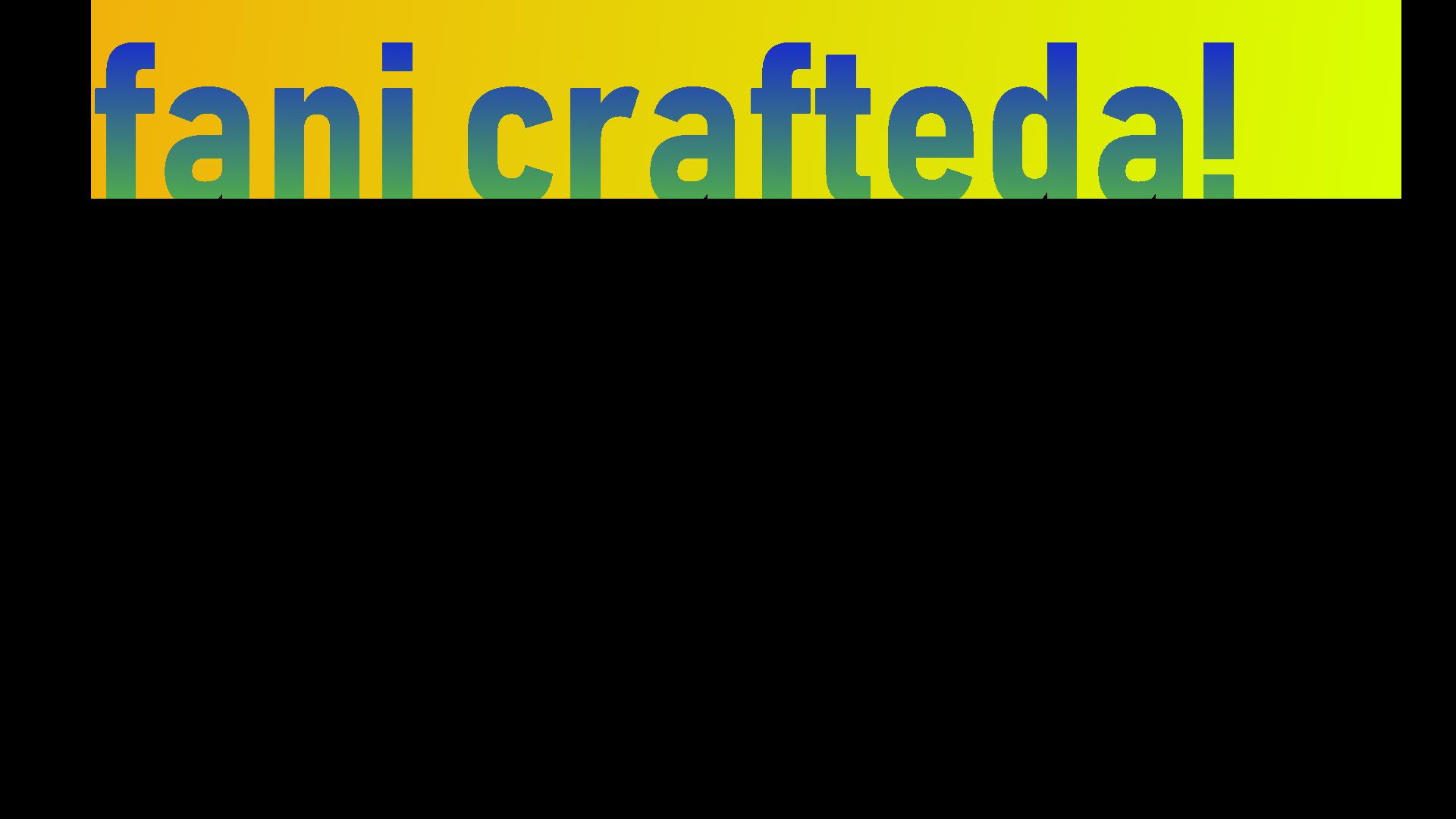 Fani Crafteda