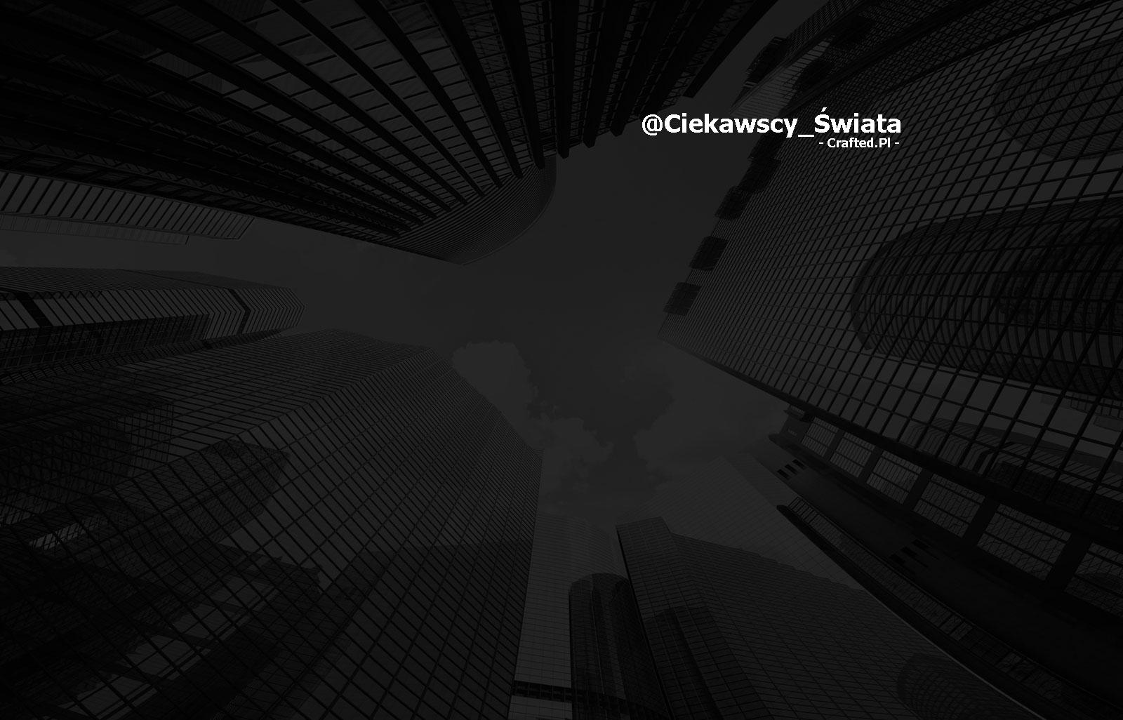 @Ciekawscy_Świata 🕵♀