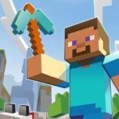 Crafted Minecraft