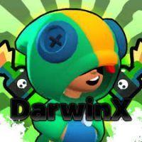 DarwinX