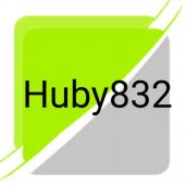 Huby832